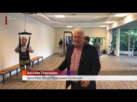 Jongeren met hersenschade op eigen benen dankzij Daan Theeuwes Centrum [RTV Utrecht]
