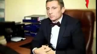 Адвокат г. Москвы - Путь к успеху(Адвокат Олег Сухов в сюжете тележурнала С.У.П