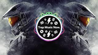 HALO Theme Song (Trap Remix) [Halo 3 Tribute]