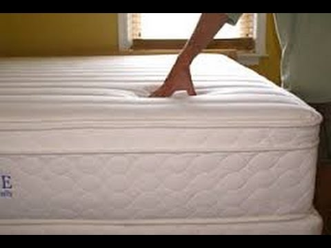 How To Get Smell Out of New Mattress YouTube