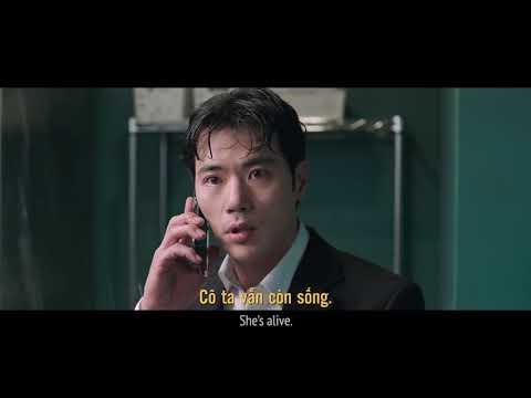 """Phim Ly Kỳ """"Xác Chết Trở Về"""" Trailer 06.04.2018 thumbnail"""