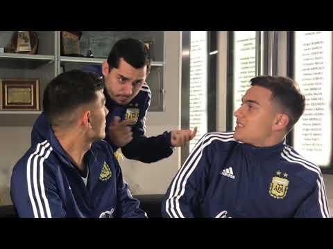 •FANÁTICO DE LA COPA AMÉRICA•  Rodriguez Galati #MisaCochina