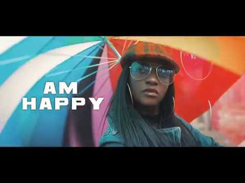 CHERRY JOGO.  Am Happy (Official Music video)