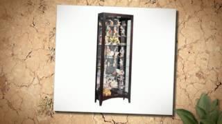 Take Full Advantage Of Your Space With A Quality Display Cabinet From Curiocabinbetspot.com