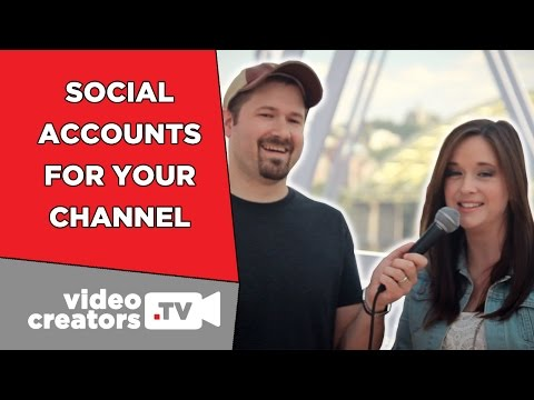 When to Use Separate Social Media Accounts for your Channel [feat. Amy Schmittauer]