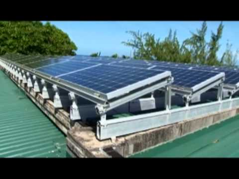 Caribbean Energy Documentry 1