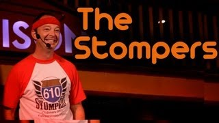 The Stompers - Riding Shotgun #27