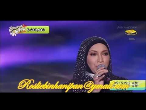 Ziana Zain - Madah Berhelah (Singapura Sinaran Hati 2014)