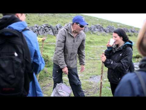 Hiking With Jameson [Éire: My Trip To Ireland]