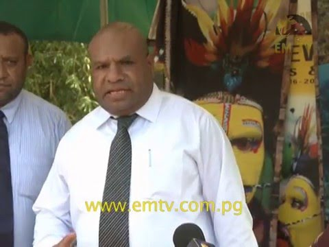 PNG Soon To Withdraw Ban On Australian Tourist Visas