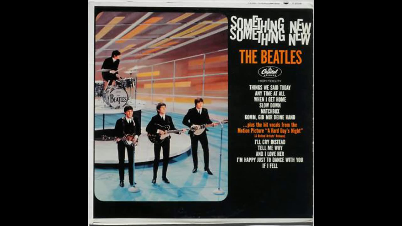 She Came In Through The Bathroom Window Beatles COVER