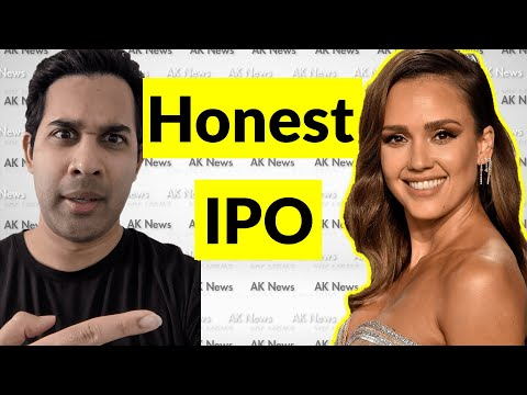 Reviewing The Honest Company #shorts