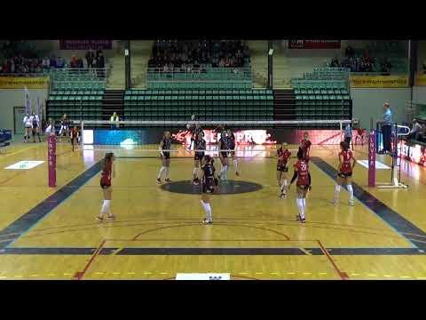 Mulhouse vs Nancy, red shirt n°13, entering 31 min(1st set) and again 55 min(2nd set)