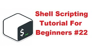 Shell Scripting Tutorial for Beginners 22 - Break and continue