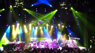 Phish - Lonesome Cowboy Bill - Merriweather Post Pavilion 6/12/11
