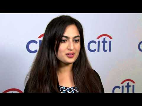 Citi: 2014 Summer Analyst Offer Reception
