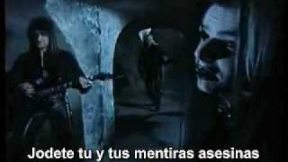 Lacrimosa - Copycat (Subtitulos en Español)