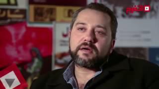 اتفرج | محمود كامل: المخرج لازم يكون «مسلواتي» وصاحب رسالة