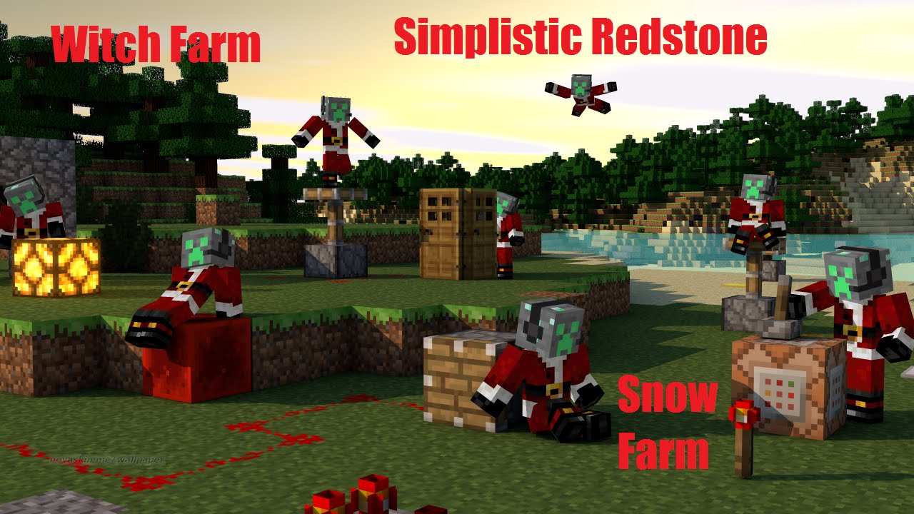 WonderHowTo - Minecraft — Review, Rebuild, Reproduce ...