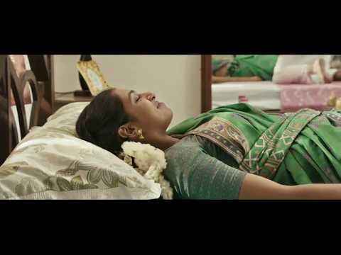 Lakshmi menon bed scene || Komban thumbnail