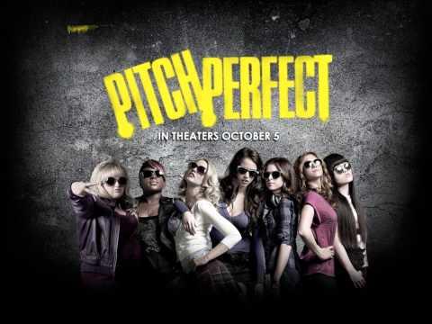 Pitch Perfect - No Diggity (movie version)