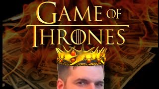 LIVE PLAY on Game of Thrones Slot Machine with Bonuses and Big Wins!!!(As Seen on Casino Realness Denomination - Penny Total Bet - $5 Like the video? Thumbs it up! Love the video? Leave a comment! Can't get enough of it?, 2016-02-16T12:18:35.000Z)