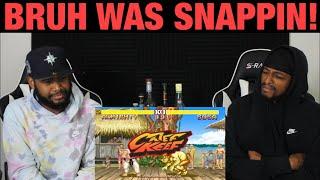 Chief Keef - Hadouken   Official Music Video   FIRST REACTION