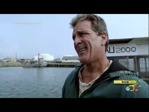 Hurricane Dave - Bering Sea Gold