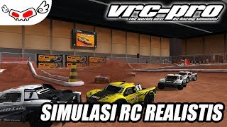 Simulator RC Realistis - VRC Pro - PC Games Review