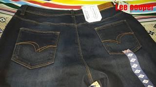 LEE COOPER Ladies Jeans by ENGINEER Gayan