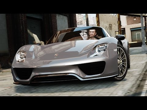 2015 mclaren p1 vs 2015 porsche 918 spyder head 2 h doovi. Black Bedroom Furniture Sets. Home Design Ideas