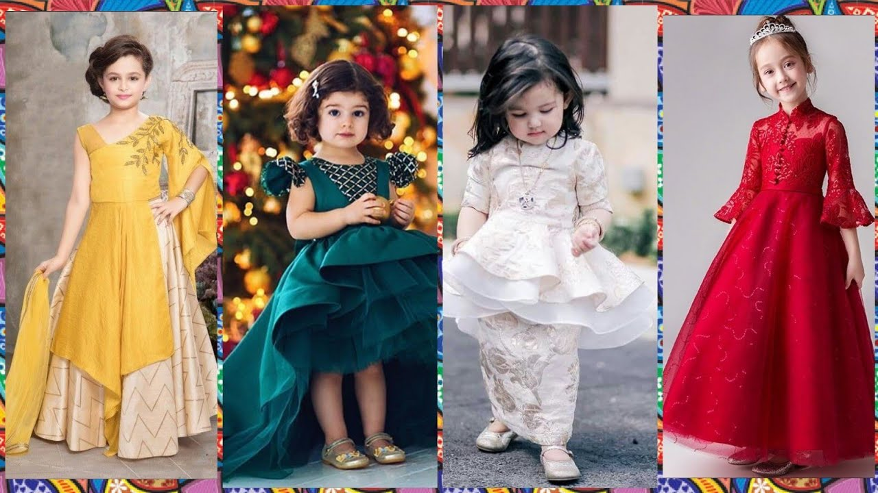 Asian Kids Fashion 2019 Latest Fashion Trends For Kids Kids