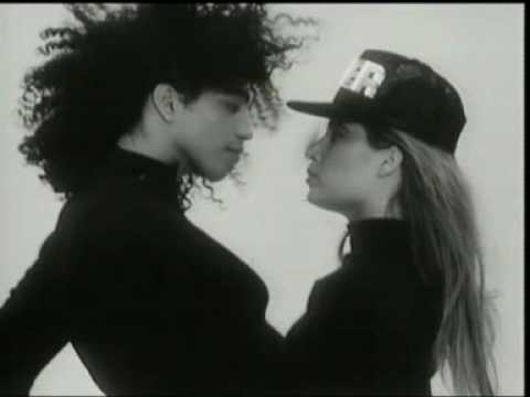 Malcolm Mclaren - Waltz Darling - YouTube