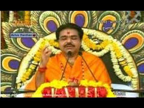 Shri dhruvji katha by shri mridul Krishna ji