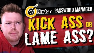 Norton Password Manager Review - Greatest Password Manager of All Time??? screenshot 4