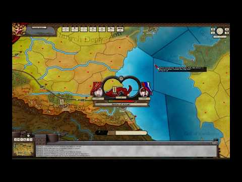 Revolution Under Siege gameplay