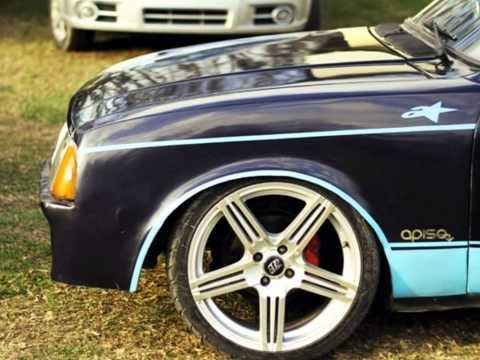 Chevrolet Chevette Tuning
