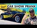 Cheap Mods on a Supercar Prank! | Donut Media