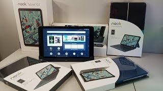 Barnes and Noble NOOK Tablet 10.1″ (2018) Full Review