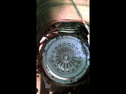 Transmission removal on a 1984 Toyota pickup 4x4