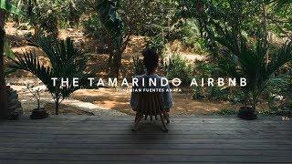 Gambar cover The Tamarindo Airbnb | The Mazunte Escape(2/2) | Sony A6500 +  Sigma 30mm + Sony 16-50mm
