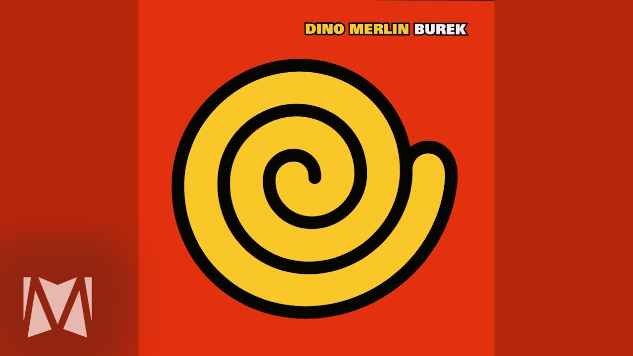 Download Dino Merlin - Zid (Official Audio) [2004]