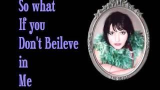 Hannah Fury- Not Like You