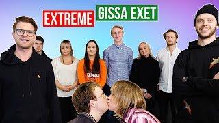GISSA EXET.