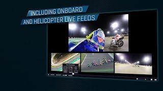VideoPass: Making MotoGP™ in 2018 unmissable!