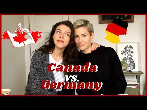 german dating stereotypes