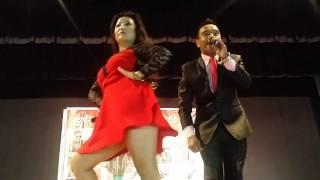 Jyoti Magar & Prakash Katuwal Live Dohori in Mumbai ढाडे बिरालो