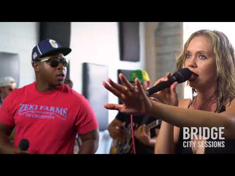"""BRIDGE CITY SESSIONS - THE URBAN RENEWAL PROJECT - """"Another Day"""""""