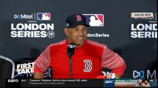 """First Take 