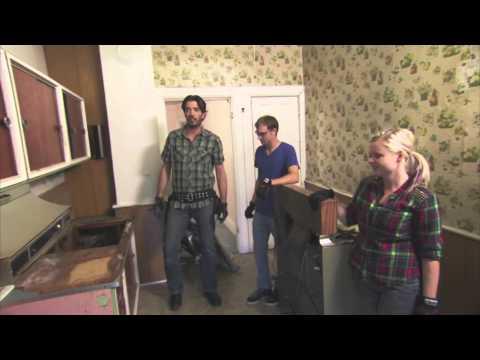 Property Brothers - Webisode 17: Behind the Scenes